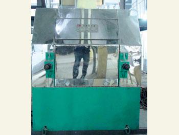 yzp-70吨蒸汽压片成套设备