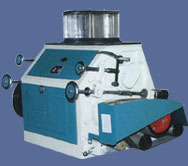 6F型单式压胚制糁机